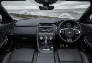 Jaguar E-Pace Leasen - LeaseRoute! (10)