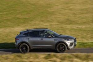Jaguar E-Pace Leasen - LeaseRoute! (7)
