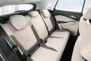 Opel Grandland X 1.2 Turbo S&S 96kW/130pk Business Executive 5d.