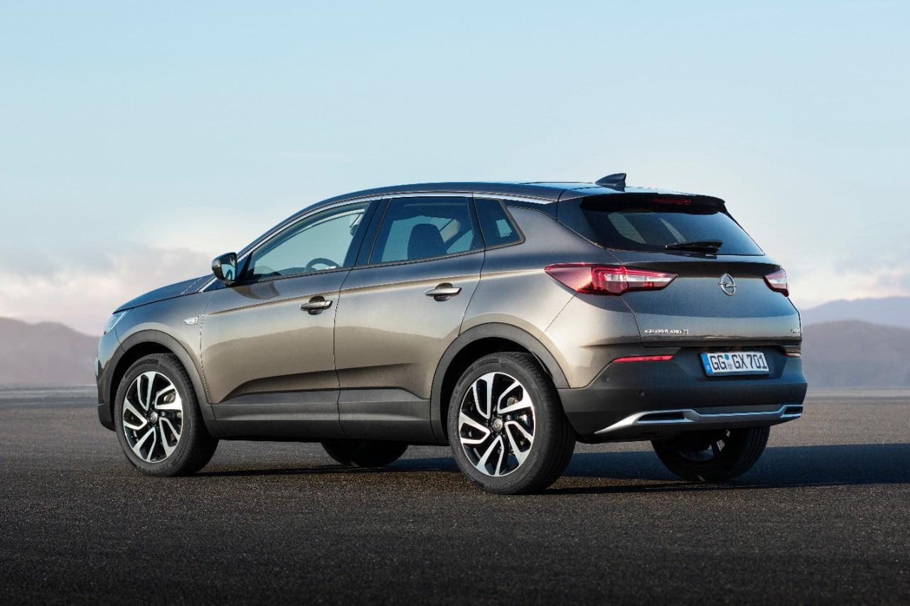 Opel Grandland Leasing : de nieuwe opel grandland x leasen nu extra voordelig bij leaseroute ~ Aude.kayakingforconservation.com Haus und Dekorationen