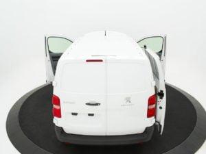 Peugeot Expert Leasen - LeaseRoute (15)