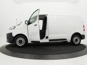 Peugeot Expert Leasen - LeaseRoute (16)
