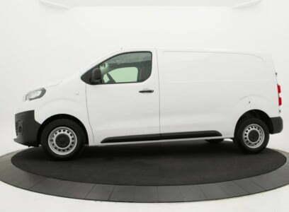 Peugeot Expert Leasen - LeaseRoute (17)