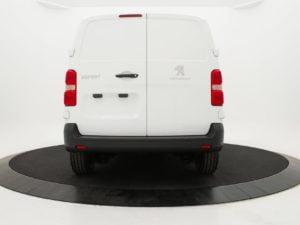 Peugeot Expert Leasen - LeaseRoute (3)