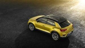 Volkswagen T-Roc Leasen - LeaseRoute! (3)
