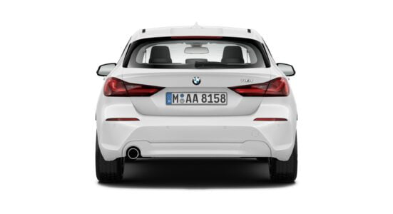 Nieuwe BMW 1-Serie leasen - LeaseRoute1