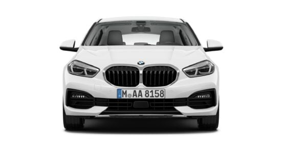 Nieuwe BMW 1-Serie leasen - LeaseRoute2