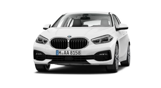 Nieuwe BMW 1-Serie leasen - LeaseRoute4