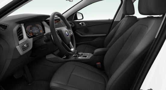 Nieuwe BMW 1-Serie leasen - LeaseRoute5