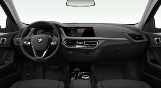 Nieuwe BMW 1-Serie leasen - LeaseRoute7