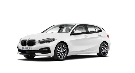 Nieuwe BMW 1-Serie leasen - LeaseRoute9