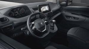 Nieuwe Peugeot Partner Leasen - LeaseRoute! (1)