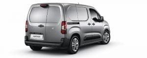 Nieuwe Peugeot Partner Leasen - LeaseRoute! (10)