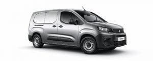 Nieuwe Peugeot Partner Leasen - LeaseRoute! (12)