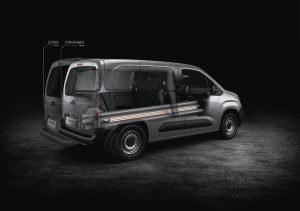 Nieuwe Peugeot Partner Leasen - LeaseRoute! (6)
