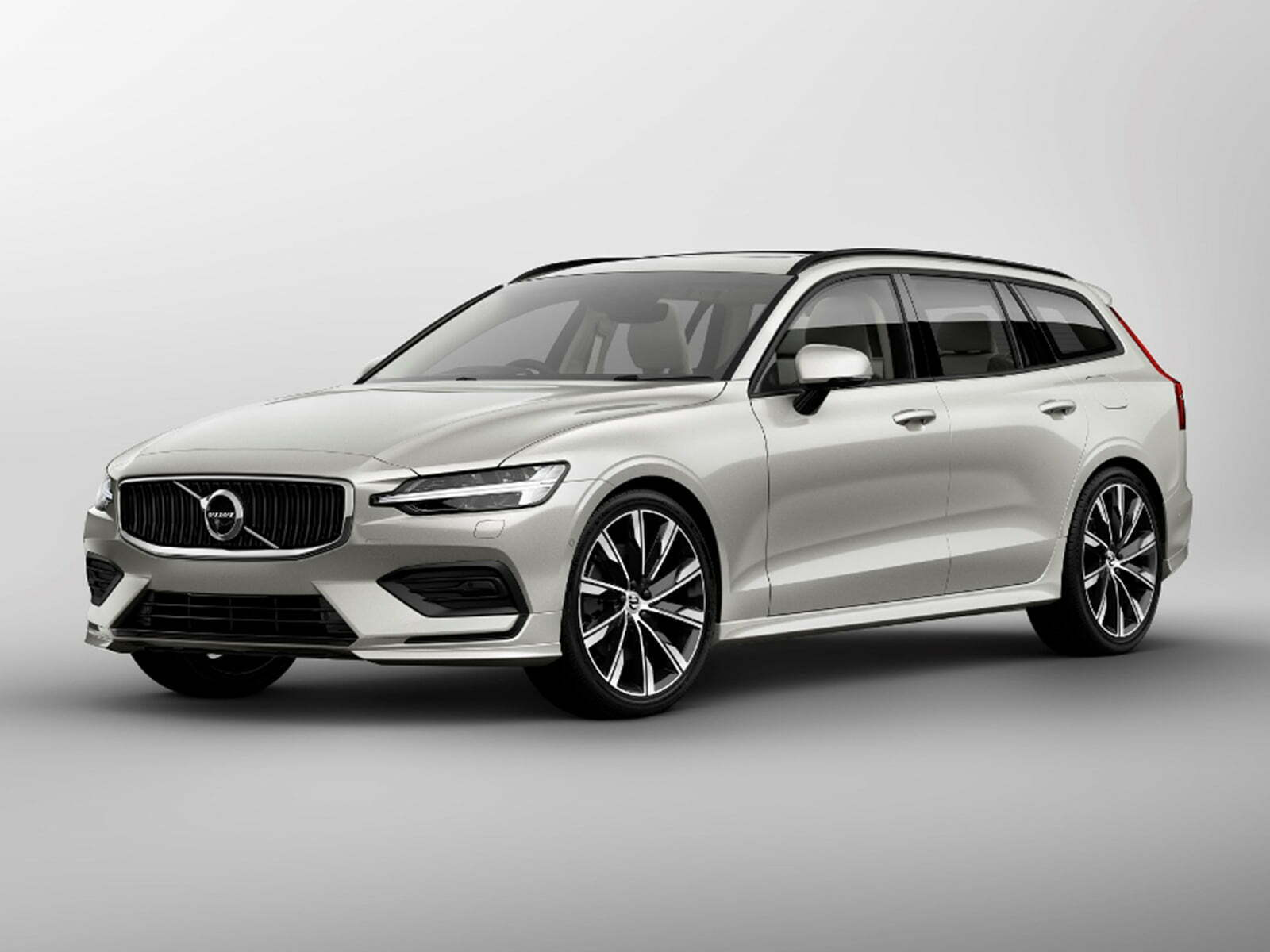 Volvo V60 Momentum Advantage B3 120kW/163pk Benzine Mild hybrid Automaat 5d.