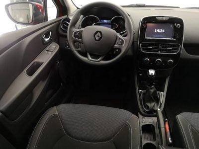 Renault Clio TCe 90 Zen 5d.