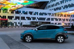 Hyundai Kona Electric 4% bijtelling - LeaseRoute (10)