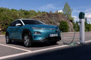 Hyundai Kona Electric 4% bijtelling - LeaseRoute (8)