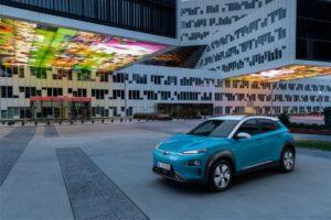 Hyundai Kona Electric 4% bijtelling - LeaseRoute (9)