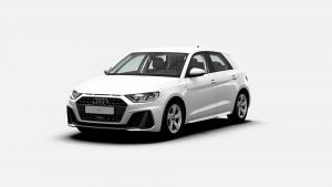 Audi A1 Sportback 25 TFSI Pro Line 5d.