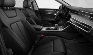 Audi A6 Avant 45 TFSI 180kW/245pk S Edition S-Tronic 5d.