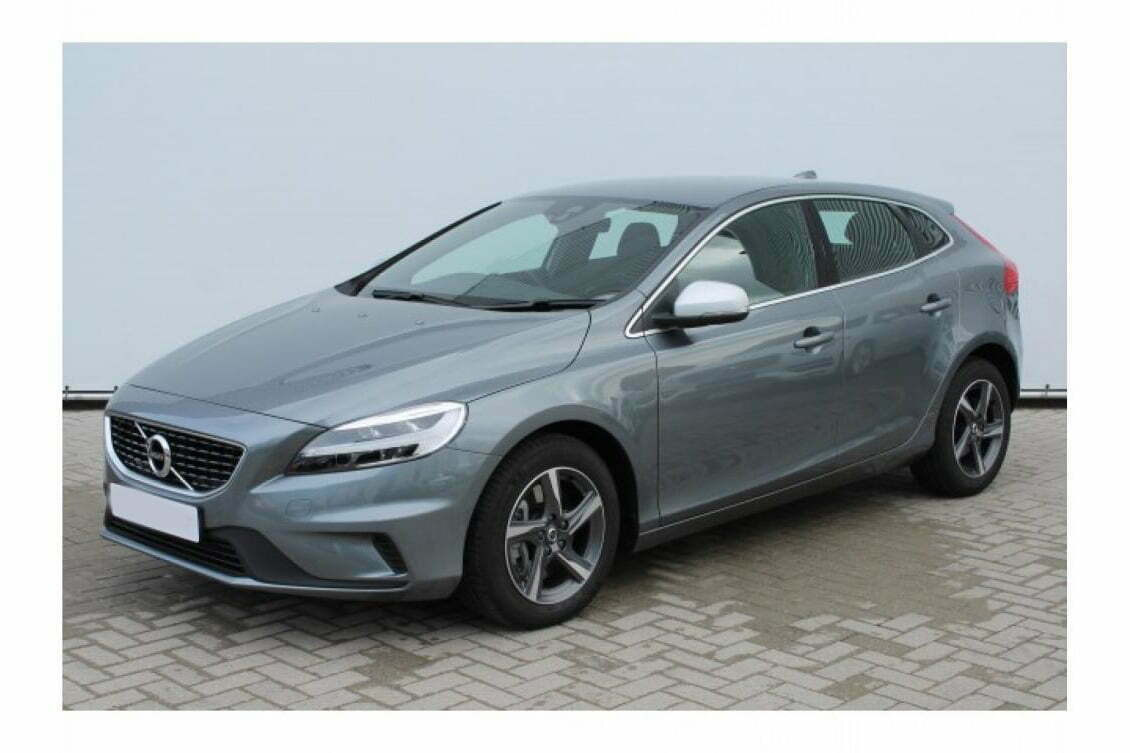 volvo v40 d3 business sport als occasion lease leaseroute. Black Bedroom Furniture Sets. Home Design Ideas