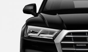 Audi Q5 50 TFSI e 220kW/295pk quattro S tronic S Edition 5d.