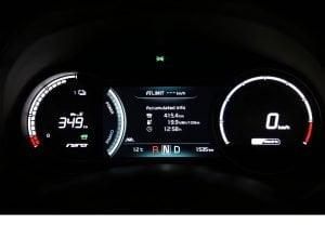 Kia e-Niro met 4% bijtelling leasen - LeaseRoute e-Niro 067
