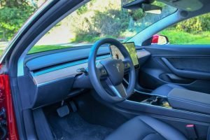 Tesla Model 3 met 4% bijtelling leasen - LeaseRoute1