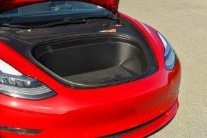 Tesla Model 3 met 4% bijtelling leasen - LeaseRoute2