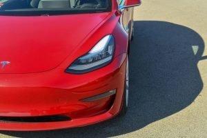Tesla Model 3 met 4% bijtelling leasen - LeaseRoute4