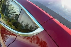 Tesla Model 3 met 4% bijtelling leasen - LeaseRoute6