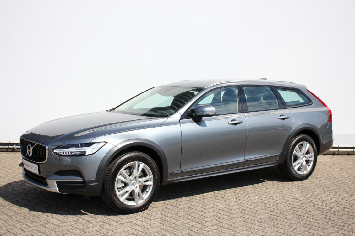 Volvo V90 Cross Country T5 188kW/255pk AWD Geartronic 90th Anniversary Edition 5d.