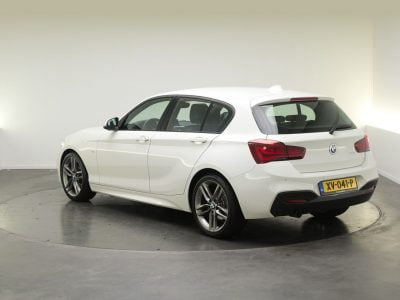 BMW 1-Serie 118i M Sport Edition High Executive Automaat 5d.