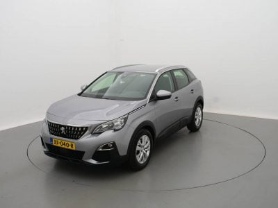 Peugeot 3008 Occasion Lease - LeaseRoute (1)