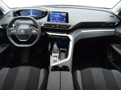 Peugeot 3008 Occasion Lease - LeaseRoute (11)