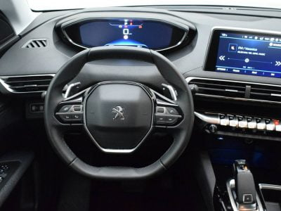 Peugeot 3008 Occasion Lease - LeaseRoute (12)