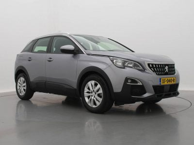 Peugeot 3008 Occasion Lease - LeaseRoute (3)