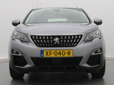 Peugeot 3008 Occasion Lease - LeaseRoute (4)