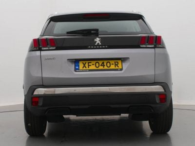Peugeot 3008 Occasion Lease - LeaseRoute (7)