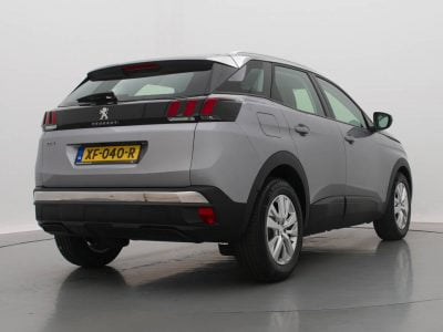 Peugeot 3008 Occasion Lease - LeaseRoute (8)