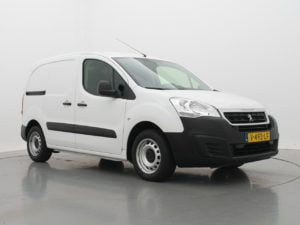Goedkope Peugeot Partner Occasion Lease - LeaseRoute11