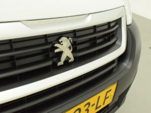 Goedkope Peugeot Partner Occasion Lease - LeaseRoute17