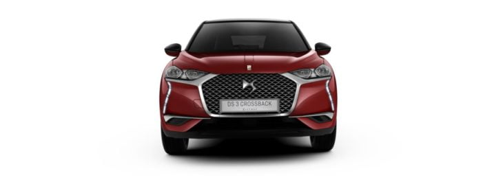 DS DS3 Crossback E-TENSE 50kWh So Chic Automaat 5d.