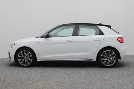 Occasion Lease Audi A1 Sportback (12)