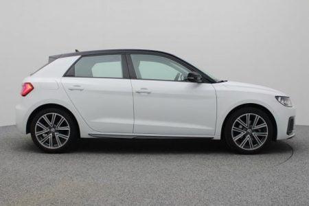Occasion Lease Audi A1 Sportback (13)