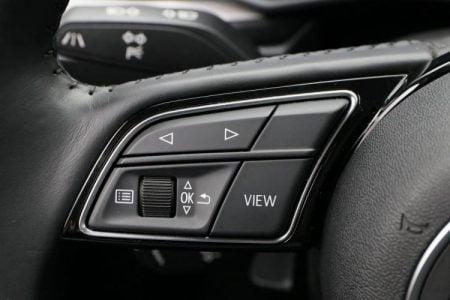 Occasion Lease Audi A1 Sportback (16)