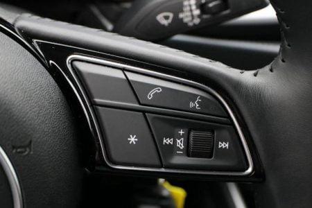Occasion Lease Audi A1 Sportback (17)
