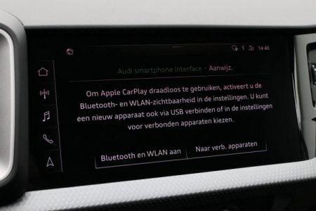 Occasion Lease Audi A1 Sportback (18)